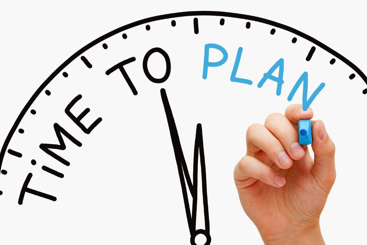 Планирование закупок спецодежды в программе 1С: УПП